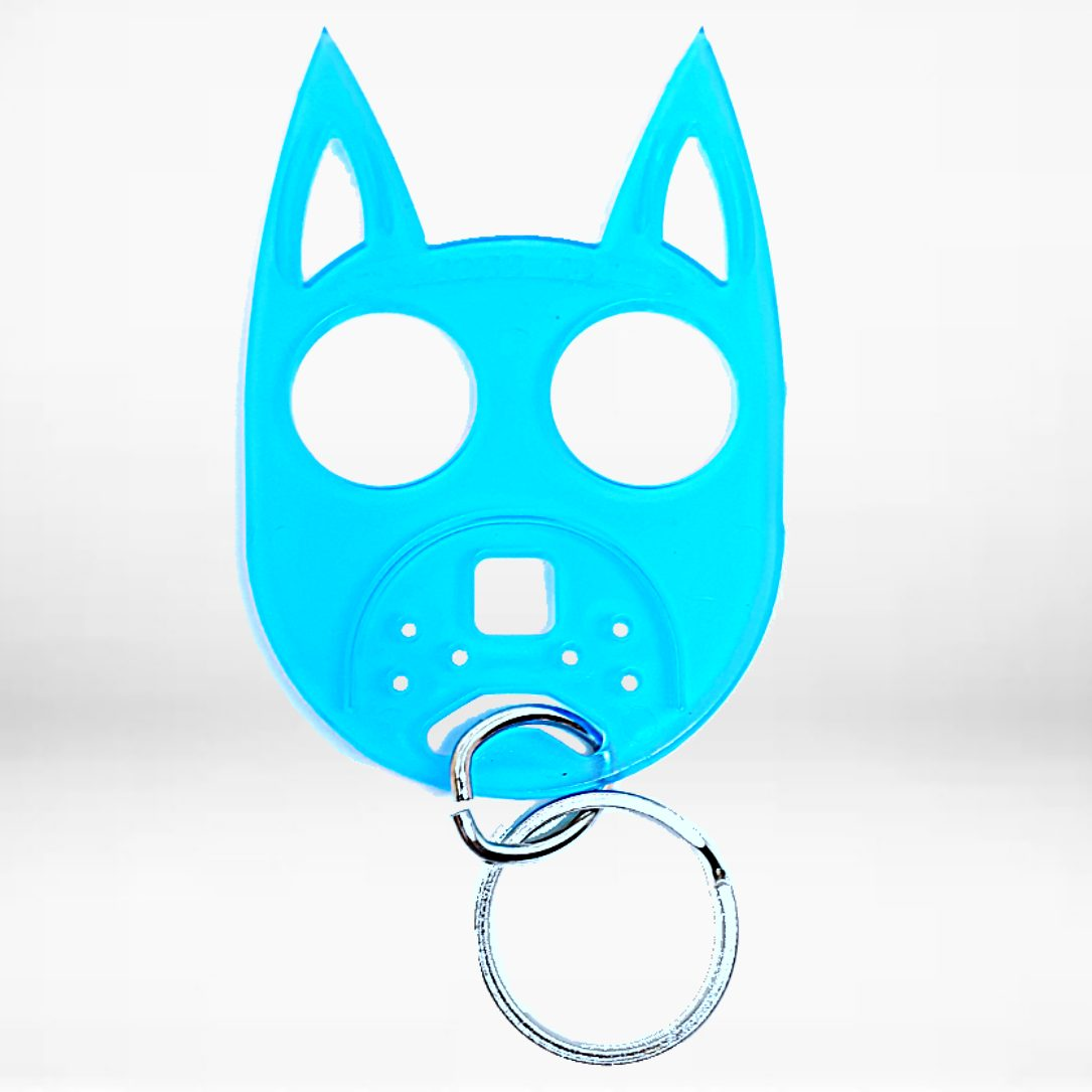 Clear Blue DOG