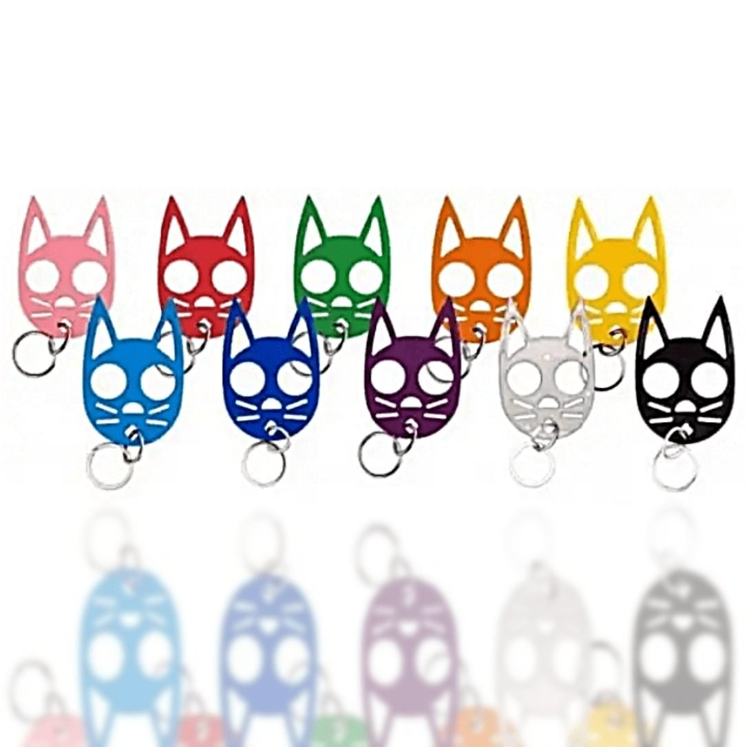 WILD KAT 10 PACK ~ Dogs or Kats - 10 Pack - Mix & Match